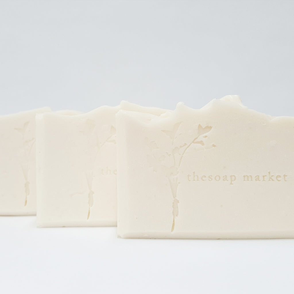 Creamy Coconut Coconut Milk Soap