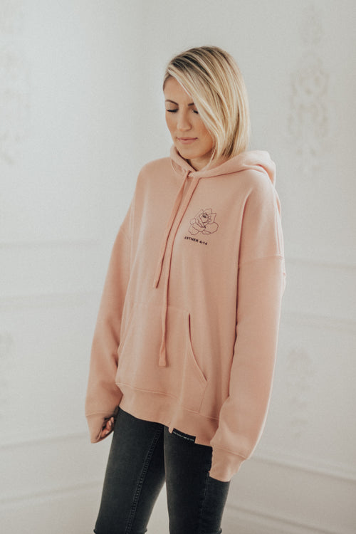 ESTHER HOODIE