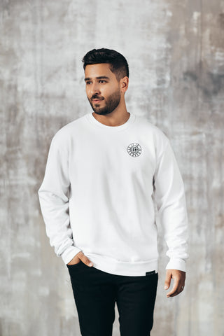 99 CREWNECK SWEATER