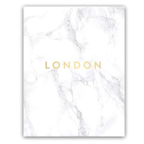 FASHION CAPITALS: LONDON
