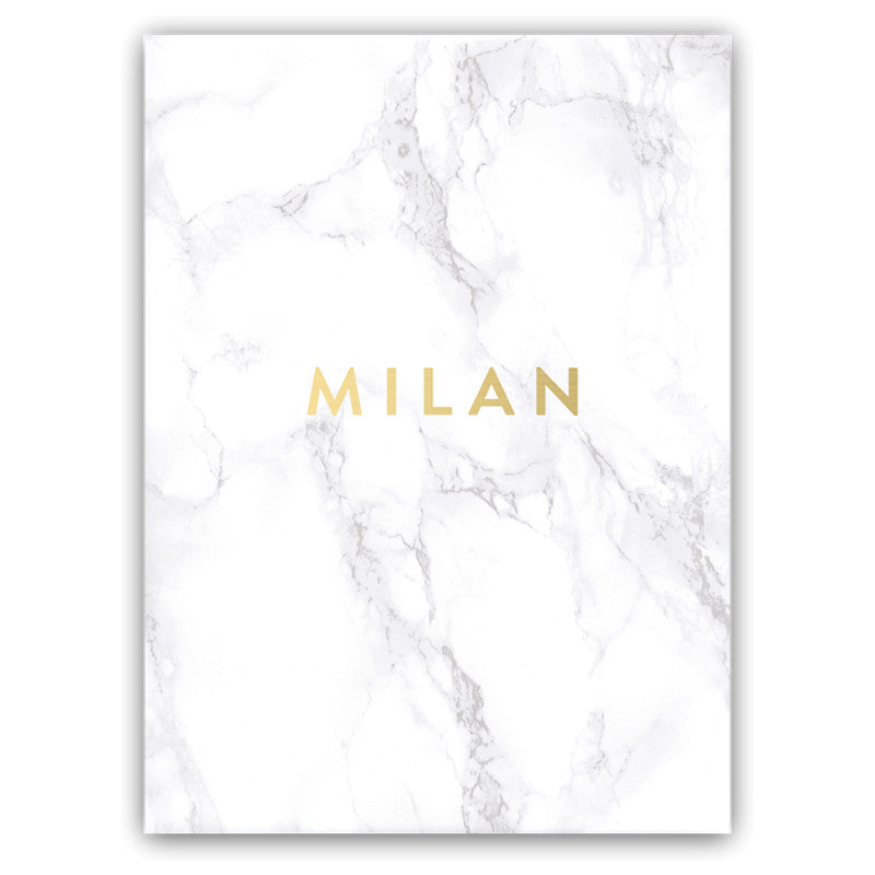 FASHION CAPITALS: MILAN
