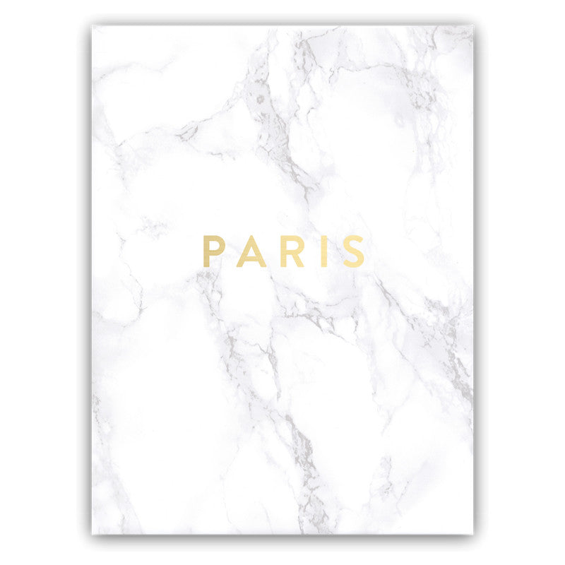 FASHION CAPITALS: PARIS