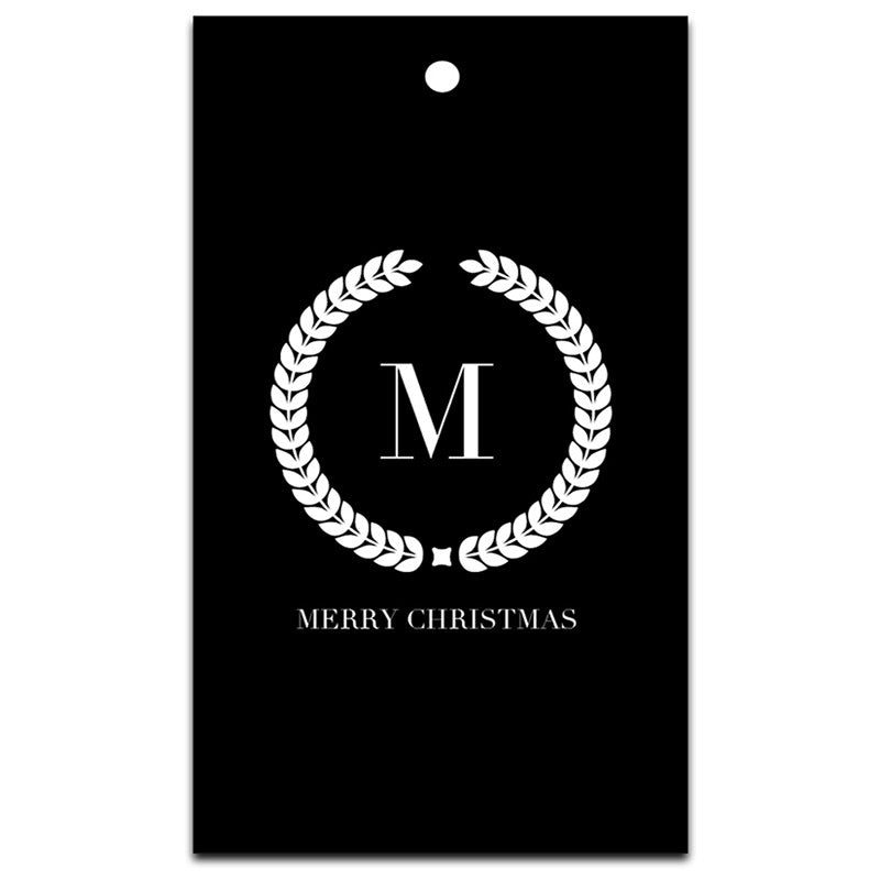 GIFT TAGS (10 PACK)