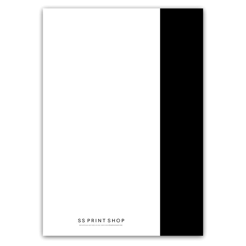 WORK IT JOURNAL (WHITE COVER)