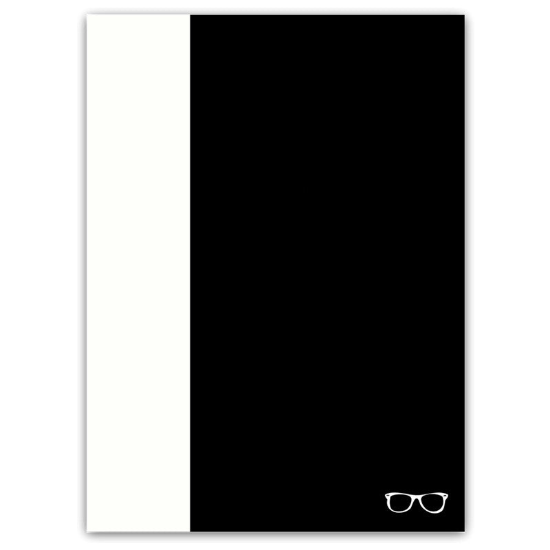 WORK IT JOURNAL (BLACK COVER)
