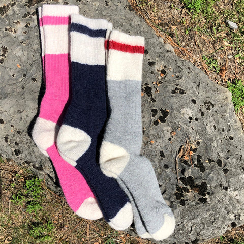 Traditional 'Work Socks'