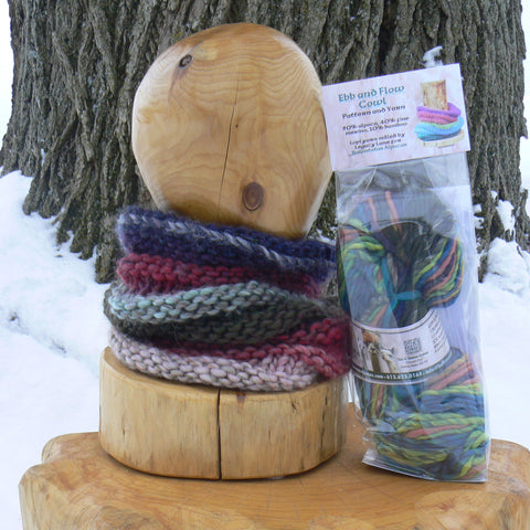 Ebb and Flow Cowl Kit