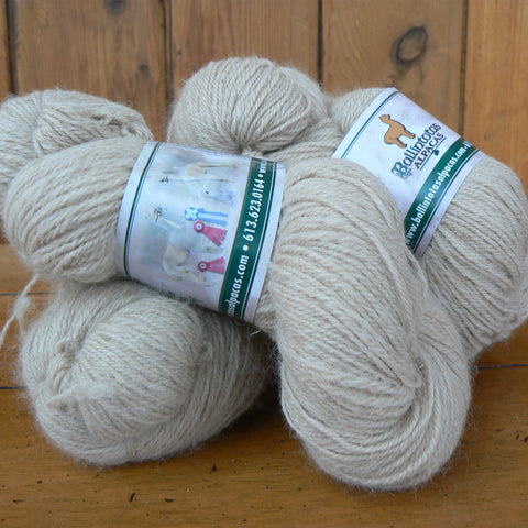 Finger-weight Yarn