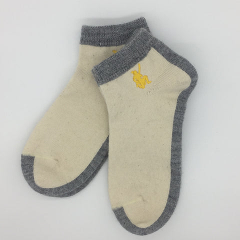 Sport Socks - Light Mini Crew