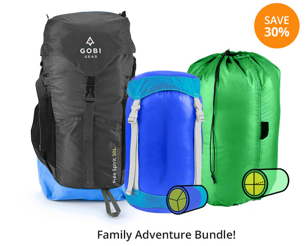 Family Adventure Bundle
