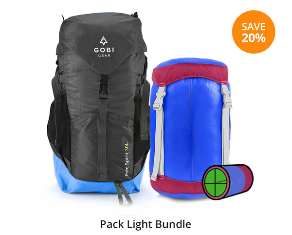 Pack Light Bundle