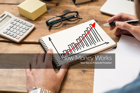 How Money Works: Making Your Money Work for You Rather Than You Working for It