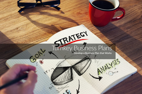 Turnkey Business Plan