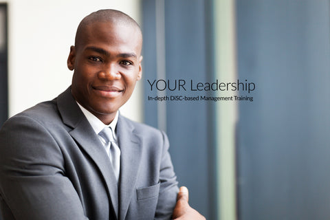 YOUR Leadership