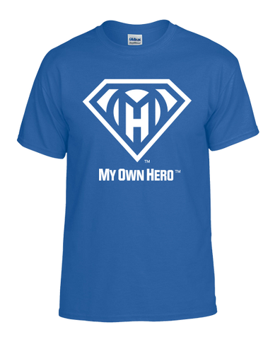 My Own Hero™  Classic Tee