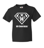 My Own Hero™ Youth Tee