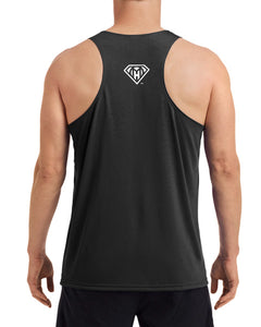My Own Hero™ Men's Performance Singlet