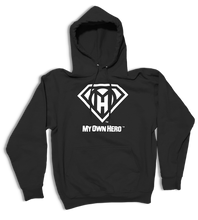 Load image into Gallery viewer, My Own Hero™ Pullover Hoodie