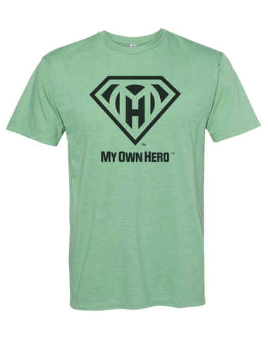My Own Hero™  Classic Tee - Kelly Heather