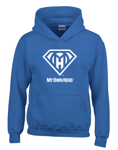 My Own Hero™ Youth Hoodie