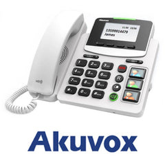 Akuvox IP Phones