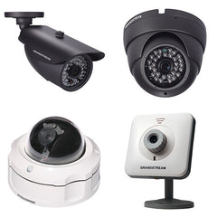 Video Surveillance (Cameras)