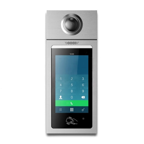 Akuvox SDP-R29 Video SIP Intercom, Touch Screen, Camera and Card Reader