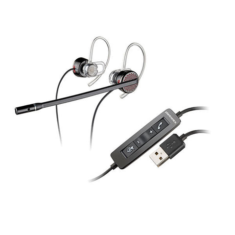 Plantronics Blackwire C435 USB Headset