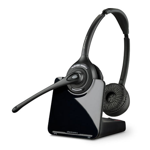 Plantronics CS520 Wireless DECT Headset