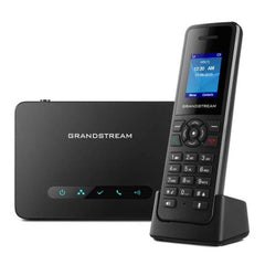 Grandstream DP750 and DP720 Bundle, IP DECT Phone