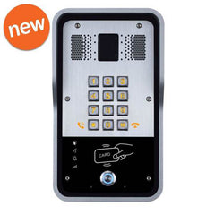 Fanvil i23 Outdoor SIP Intercom/Access Control