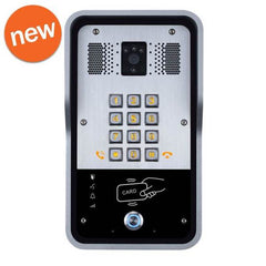 Fanvil i31 Camera, SIP Intercom/Access Control