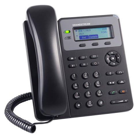 Grandstream GXP1615 IP Phone, PoE