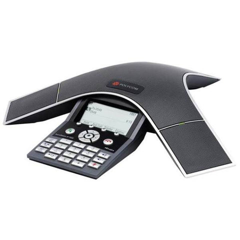 Polycom Conference Phone Soundstation IP 7000 - PoE + AC