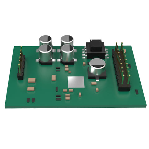 Yeastar S2 2 FXS module for S-Series PBX's