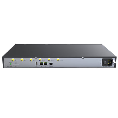 Yeastar S300 VoIP PBX, up to 24 FXO/FXS, 300 Users