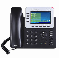 Tech 4 canada, grandstream phones, ip phone, tech, canada, IP, SIP, Voip, phone, communication, grandstream, gxp2140, 2140