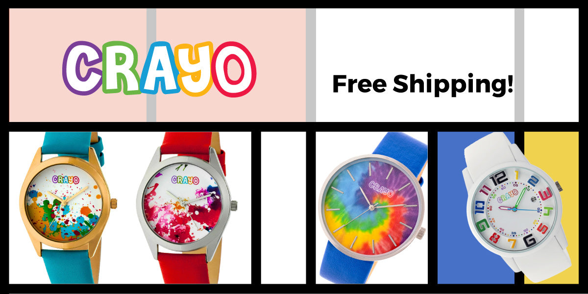 Crayo Watches