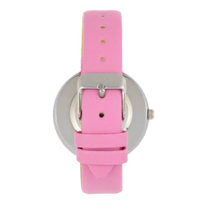 Crayo Metric Unisex Watch - Pink  - CRACR5804