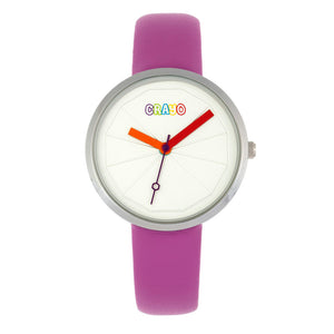 Crayo Metric Unisex Watch