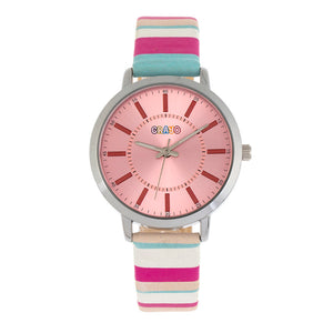 Crayo Swing Unisex Watch