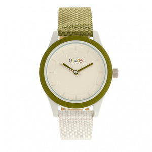 Crayo Pleasant Unisex Watch