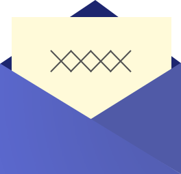 picture of an envelope