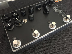 WSFX Will Sledge Fx Custom Drive 919, White Horse, Last Adam & Up Boost