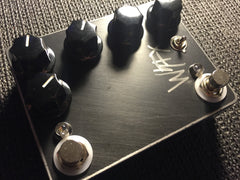 WSFX Will Sledge Fx Custom 7x70 Analog Delay & Reverb