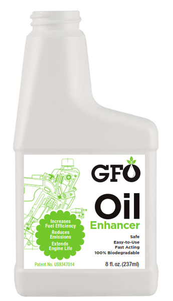 GFO Oil Enhancer (8 oz.)