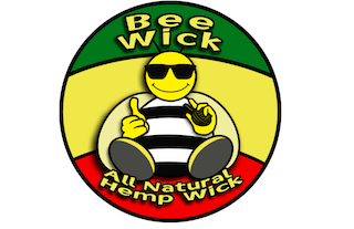 Bee Wick Hemp