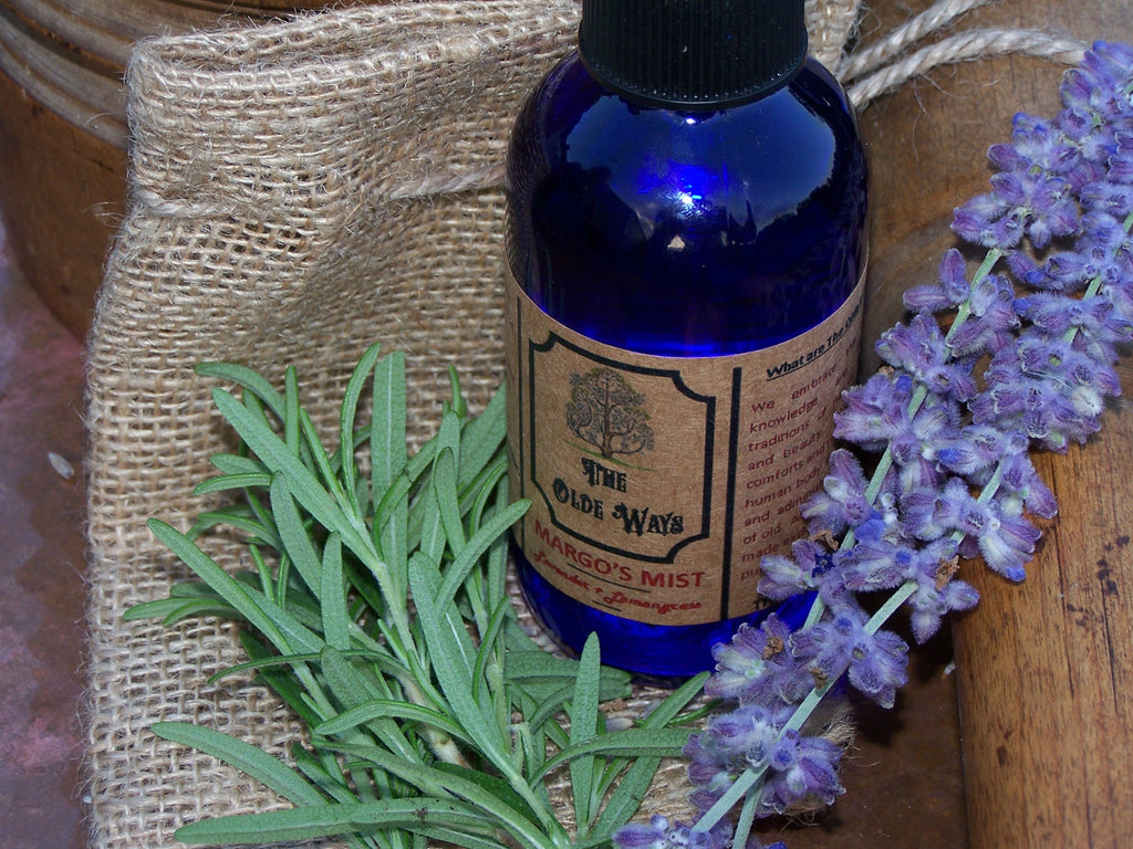 Mermaid Mist - Lavender and Lemongrass