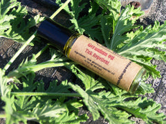 Tick Repellent Roll-0n (Geranium Oil)