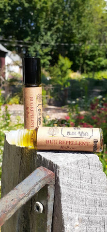 Bug Repellent Roll-on
